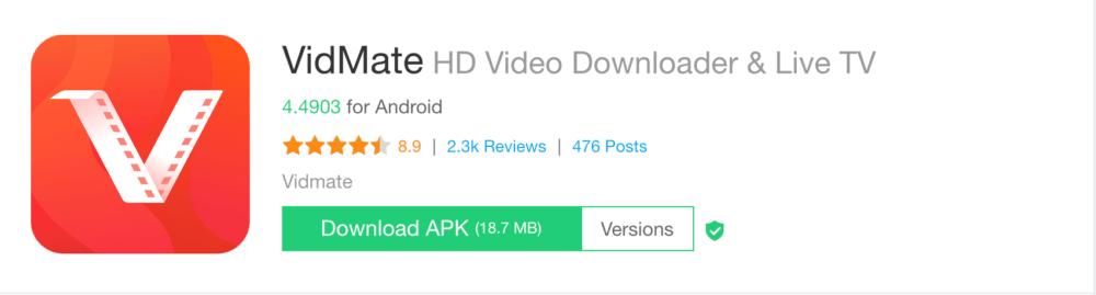 আসল ভিটমেট অ্যাপস ডাউনলোড Download করতে ক্লিক করুন