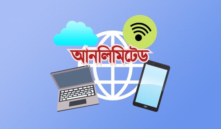 Free Internet Unlimited Bangladeshi All Sim 2021 GP, Robi, Airtel, Banglalink, Teletalk